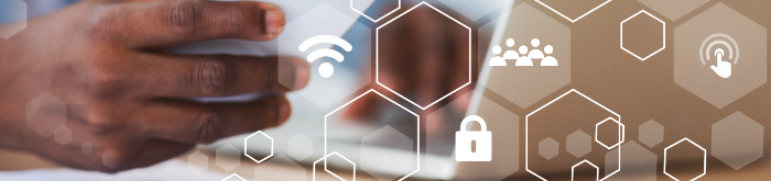 How to ensure cybersecurity in the work from home?