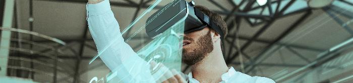 ¿Cómo las empresas puede usar la realidad aumentada?