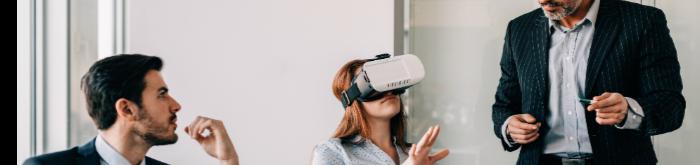 5 proyectos de TI preparados para la realidad aumentada y virtual